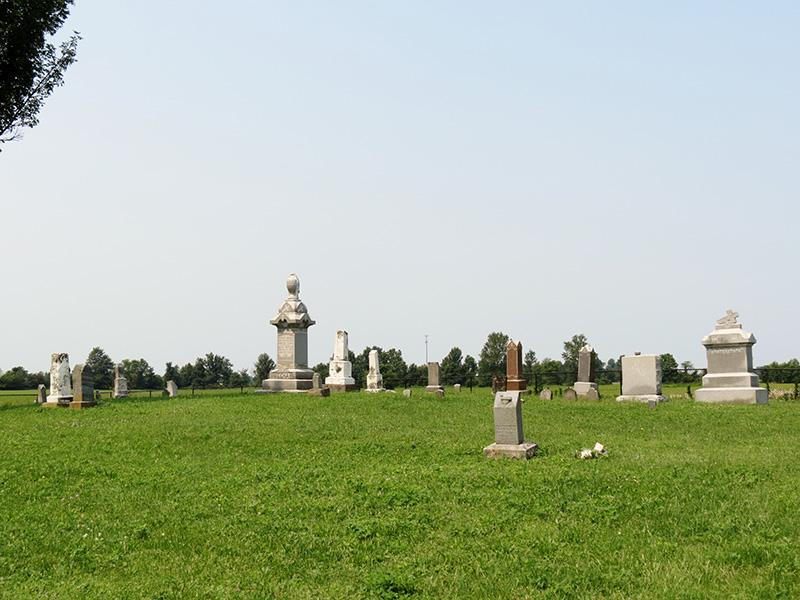 Dunn Mullen Cemetery