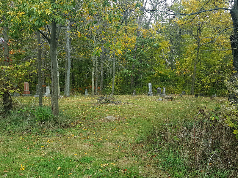 Kauffman Cemetery